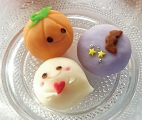 和菓子 練り切りアート教室
